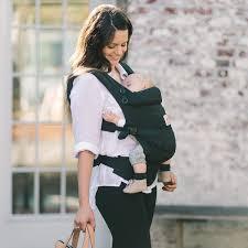 7 In 1 Adjustable Baby Infant Sling Carrier Breathable Ergonomic