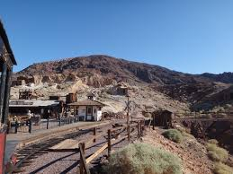 Calico Ghost Town Halloween by Lady A Calico California Old Silver Mining Town