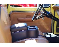 100 Truck Center Console Stubby Chevy Truck Console Bench Seat Stubby