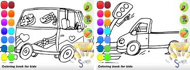 Cars Coloring Book Apk Download Latest Version 10190417 Com