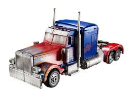 100 Optimus Prime Truck Model Image RotF Leader Truckjpg Transformer Collectors