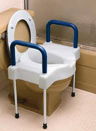 raised toilet seat handicap toilet seat elevated toilet seat