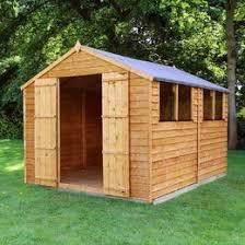 Lifetime 15x8 Shed Uk by Sheds Garden Sheds U0026 Garden Storage Wayfair Co Uk