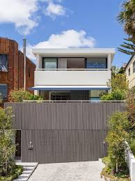 100 Bondi Beach House North II Residence Modern Style With Colorful Flair