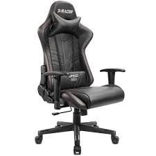 Galleon - Homall Gaming Chair Racing Office Chair Leather Computer ... Rseat Gaming Seats Cockpits And Motion Simulators For Pc Ps4 Xbox Pit Stop Fniture Racing Style Chair Reviews Wayfair Shop Respawn110 Recling Ergonomic Hot Sell Comfortable Swivel Chairs Fashionable Recline Vertagear Series Sline Sl2000 Review Legit Pc Gaming Chair Dxracer Rv131 Red Play Distribution The Problem With Youtube Essentials Collection Highback Bonded Leather Ewin Computer Custom Mercury White Zenox Galleon Homall Office