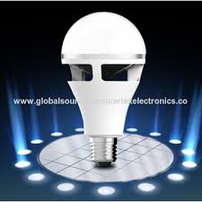 china bluetooth led bulb speaker wide angle colorful light on
