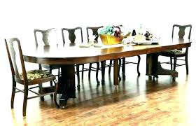 Sears Furniture Dining Room Sets Table Chairs