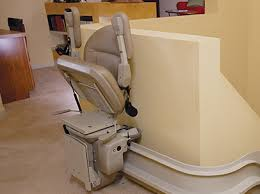 the bruno elite curve stairlift is sleek reliable and comfortable