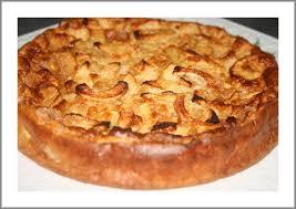 tarte sucree sans pate quiche sans pate sucree aux pommes les recettes légères de chrissy