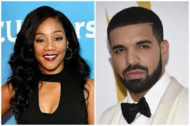 Tiffany Haddish And Drake