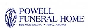 Powell Funeral Home Searcy AR