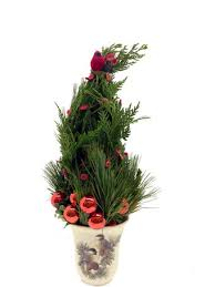 Whoville Christmas Tree by Whoville Christmas Trees And Wreaths Edmonton Flower Experts