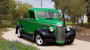 1940 GMC Pickup   T99   Houston 2017 1940 Gmc Pickup For Sale Classiccarscom Cc1152171 Cab Over Engine Tandem Axle Chassis Gm Chevrolet 1940s Cckw 353 Army Truck The Was 2ton 6x6 Flickr Tci Eeering 01946 Chevy Suspension 4link Leaf All Sizes 112ton Stake Photo Sharing Ads Of Other By Fabulousmotors Oldgmctruckscom Used Parts Section 1938 1939 Series 800 7 Ton Violet Sales File1940 Acseries Pickupjpg Wikimedia Commons Late To Early 1950s Era Pickup Truck Stock