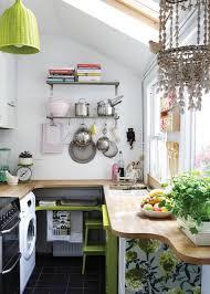 cuisine deco petites cuisines déco cocon de décoration le