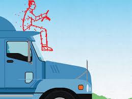 100 Dedicated Truck Driving Jobs Self S Will Always Need People IEEE Spectrum