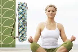 Orla Kiely Releases Yoga Gear For Target