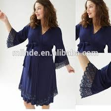robe de chambre maternité chic de maternité robe de chambre dentelle maternelle robe robe d