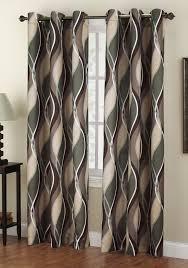 Burgundy Grommet Blackout Curtains by Intersect Grommet Curtain U2013 Spruce U2013 Lichtenberg View All Curtains