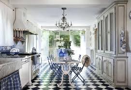 country tile backsplash modern white country kitchen design