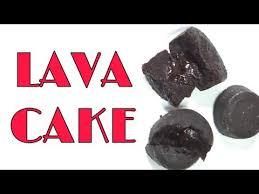 lava cake chocolatos tanpa oven tanpa mixer mudah simpel dan