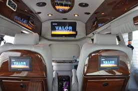 Browse Our Camper Vans For Sale Luxury Conversion