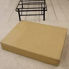 Platform Metal Bed Frame by Classic Brands Hercules Platform Heavy Duty Metal Bed Frame Bed