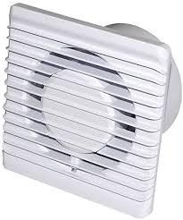 badlüfter wandventilator mit nachlauf timer ventilator lüfter ø 100 mm planet ø 100 mit nachlauf timer ts
