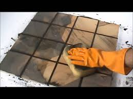 Dupont Bulletproof Tile Sealer by 511 Impregnator Sealing As A Grout Release Youtube