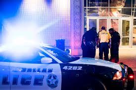 Grand jury clears Dallas cops who killed July 7 gunman marking