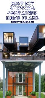 100 Build A Home From Shipping Containers How To Your Own Container Dream Home
