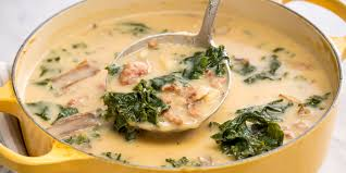 Best Copycat Olive Garden Zuppa Toscana Soup Best Copycat Olive