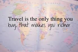 Life Quotes Travel