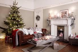 kleine fluchten 24 festliche wohnzimmer zu weihnachten