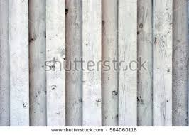 White Painted Wooden Planks Pallets Background 564060118