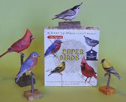 American Paper Birds