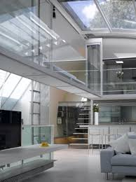 100 Richard Paxton Gayton Road London NW3 The Modern House