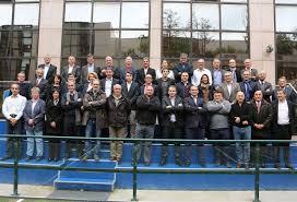 siege de la fff dtn réunion des directeurs techniques nationaux fff