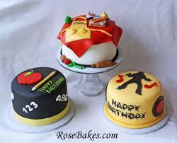 Elvis Cake A Chef s Cake and a Teacher s Birthday Cake