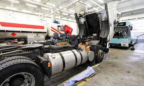 100 Semi Truck Transmission Gypsum Hollow Service Repair Shop Fort Dodge IA