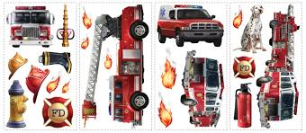 Fire Brigade Wall Stickers - Wall2wall Firetruck Wall Decal Boys Room Name Initial Name Wall Decal Set Personalized Fire Truck Showing Gallery Of Art View 13 15 Photos Best Of Chevron Diaper Bag Burp Fireman Firefighter Metric Or Standard Inches Growth Decals Lightning Mcqueen Beautiful Fantastic Vinyl Sticker Home Decor Design Cik1544 Full Color Cool Fire Truck Bedroom Childrens Marshalls Shop Fathead For Paw Patrol Cars Trucks Decals Race Car And Walls Childrens Kids Boy Bedroom Car Cstruction Bus Transportation