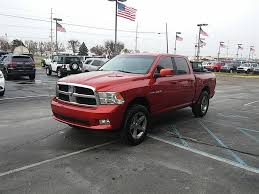 2009 Dodge Ram 1500 Sport In Franklin, IN | Indianapolis, In Dodge ...