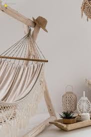 hängematte garten wohnzimmer mit diesen hängematten hängst