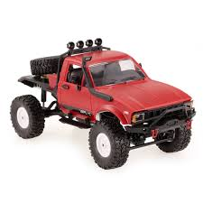 WPL C14 1/16 Scale RC Crawler Now On Sale - RcDroneArena