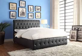 Macys Bed Frames by Bedroom Bed Frame Macys Tufted Platform Bed Upholstered Twin Bed