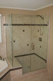 glass door wonderful cleaning glass shower doors shower tile