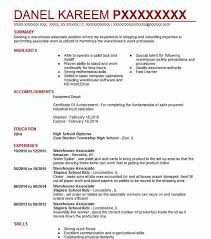 Total Productive Maintenance Coordinator Resume Example Meritor