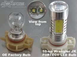 light bulb jeep wrangler fog light bulb captivating bright