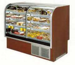 Bakery Display Cases Refrigerated Bakerybakery