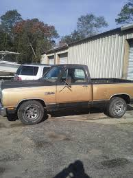 87 Dodge Ram LE D150 Truck - Classic Dodge Other Pickups 1987 For Sale 2017 Dodge Ram 2500 Granite Sold 1987 Woodgas Truck For Sale Drive On Wood Custom Dodge D150 Youtube Dw Truck For Sale Near Silver Creek Minnesota 55358 Ram 150 Overview Cargurus W150 Ramcharger Cummins Jeep Durango Power Charger 4x4 Clean Blazer Bronco Suv 50 Pickup 618kustomz 1500 Regular Cab Specs Photos