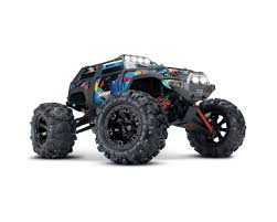 Traxxas Summit 1/16 4WD RTR Truck (Rock N Roll) W/TQ Radio, LED ... Amazoncom Mictuning 2pcs 60 White Led Cargo Truck Bed Light Strip 12013 Chevrolet 23500 Rigid Industries Fog Mounting Led Lights For Trucks Exterior R22 In Creative Interior And Ijdmtoy 5pcs Smoked Lens Cab Roof W Amber 8pc Bar Supply 12 Volt Decor Safego 12inch 72w Combo Beam Car Truck Led Offroad Ledglow Tailgate With Reverse For Kit 4 To 6 Boogey Images Of Spacehero Mini 6inch 18w Light Bar 6pcs3w Atv 4x4